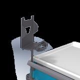 Support imprimante QL220