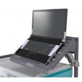 Laptop arm