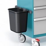 12L waste bin